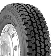 M725 Steel Radial Tires