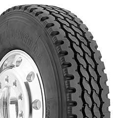 M840 Tires
