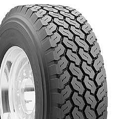 M844F Tires