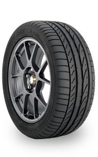 Potenza RE050A Pole Position with Uni-T Tires