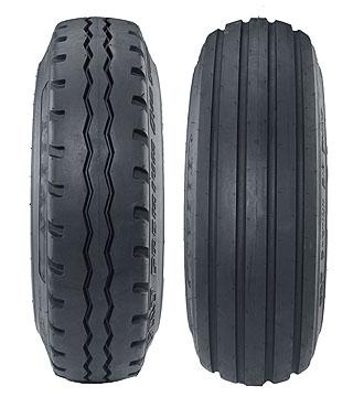 Ground Foce Ultra Rib GSE Tires