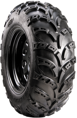 AT 489 II Tires